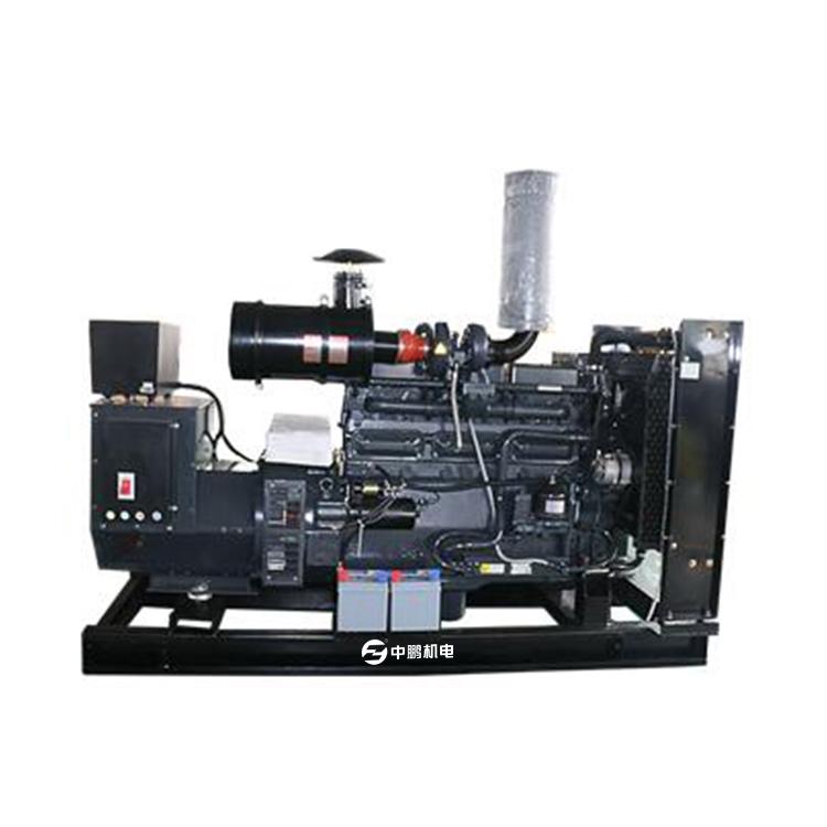 150KW diesel generator